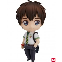 Nendoroid Taki Tachibana(Re-Release) Your Name. japan plush