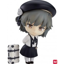 Nendoroid Hatoba Tsugu Hatoba Tsugu japan plush