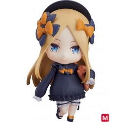 Nendoroid Foreigner/Abigail Williams Fate/Grand Order japan plush