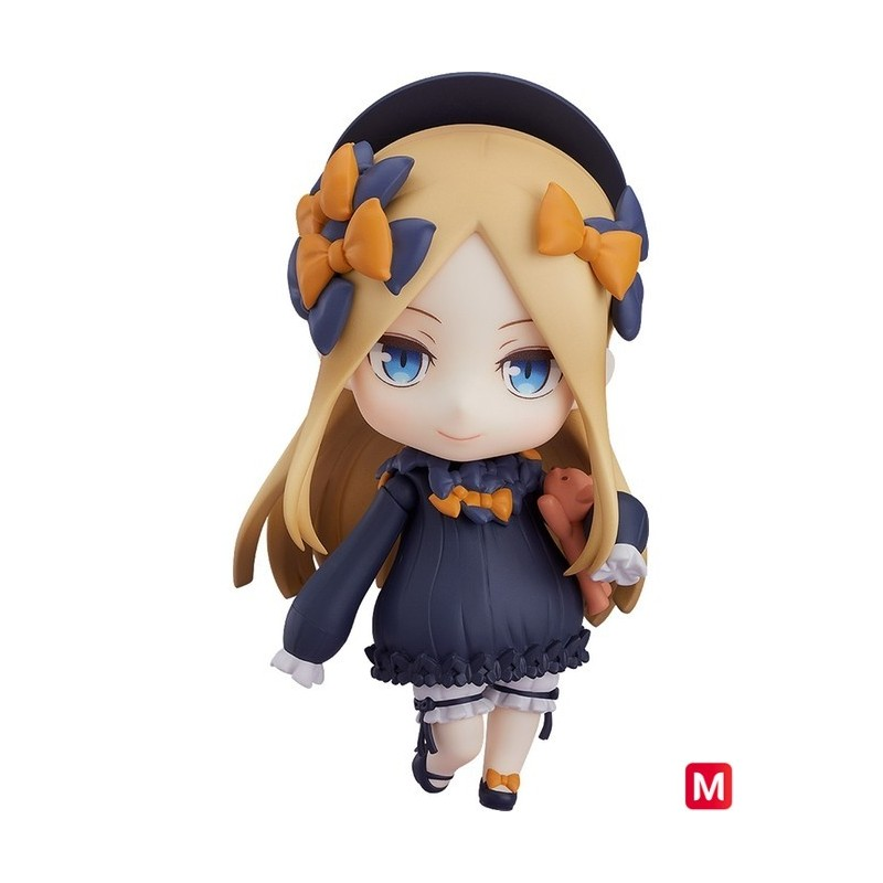 Fate Grand Order FGO Wafer Card Foreigner Abigail Williams Holo Prism anime Game