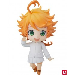 Nendoroid Emma The Promised Neverland japan plush