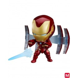 Nendoroid Iron Man Mark 50: Infinity Edition DX Ver. Avengers: Infinity War japan plush