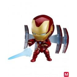 Nendoroid Iron Man Mark 50: Infinity Edition DX Ver. Avengers: Infinity War japan plush