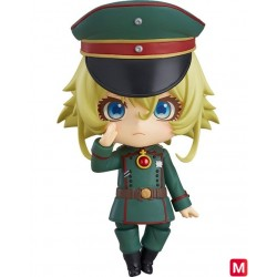 Nendoroid Tanya Degurechaff(Re-Release) Saga of Tanya the Evil japan plush