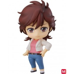 Nendoroid Kaori Makimura City Hunter the Movie: Shinjuku Private Eyes japan plush