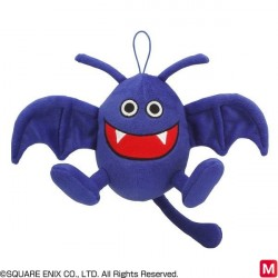 Dragon Quest Monster Peluche Series Doraki japan plush