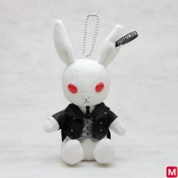 Peluche Black Butler Black Label Sebastian japan plush