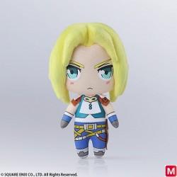 Final Fantasy IX Zitan Plush japan plush