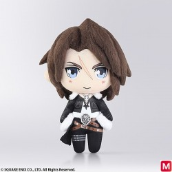Final Fantasy VIII Peluche Squall japan plush