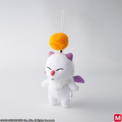 Final Fantasy Mowgli Plush Mascot