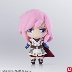 FINAL FANTASY XIII Plush LIGHTNING RETURNS japan plush