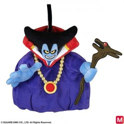 Dragon Quest Peluche hanging out Before Single Crown japan plush
