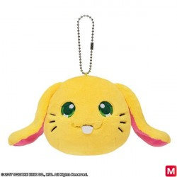 St Sword Legend 2 Secret Of Mana Rabbi Keychain Peluche Mascotte japan plush