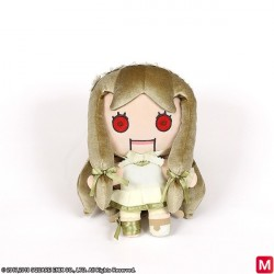 Alice Gisin Plush
