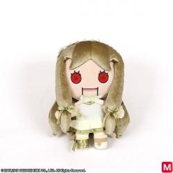 Peluche Alice Gisin japan plush