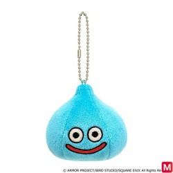 Dragon Quest Peluche Smile Slime Monster japan plush
