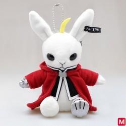 Peluche Fullmetal Alchemist Black Butler Rabbit Edward Elric japan plush