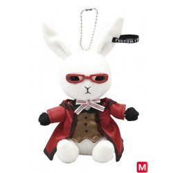 Plush Black Butler Sebastian japan plush