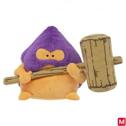 Dragon Quest Monster Plush Details Duti japan plush