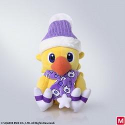Final Fantasy Peluche Tyokobo Hiver japan plush