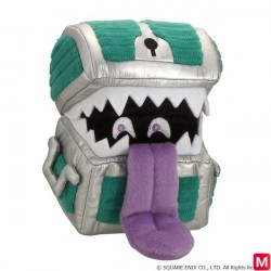 Dragon Quest Plush Mimic japan plush