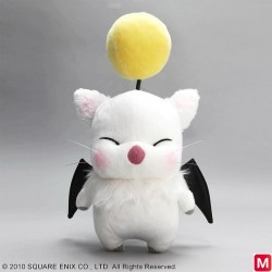 FINAL FANTASY XIV Peluche Kupuru Kopo japan plush