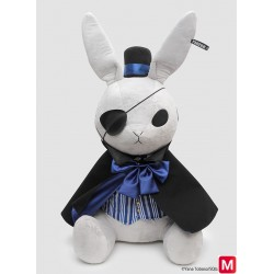 Plush Rabbit Black Label Fantome japan plush