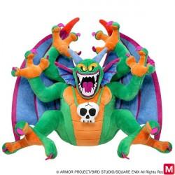 Dragon Quest Plush Sid Green Ver. japan plush