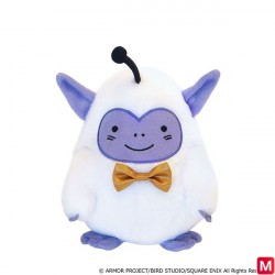 Dragon Quest Peluche Watabo 20th Anniversaire japan plush