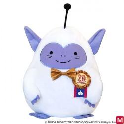 Dragon Quest Monster Peluche Watabo 20th Anniversaire japan plush