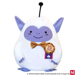 Dragon Quest Monster Plush Watabo 20th Anniversary japan plush