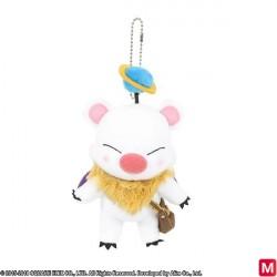 FINAL FANTASY BRAVE EXVIUS Plush Mascot Keychain Moguri japan plush