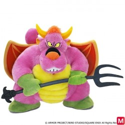 Dragon Quest Peluche Monster Demon japan plush
