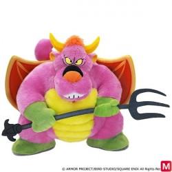 Dragon Quest Plush Monster Demon
