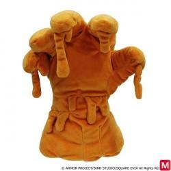 Dragon Quest Peluche Mad Hand japan plush