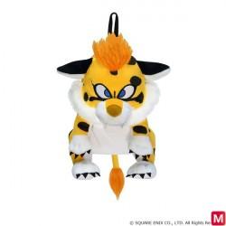 Dragon Quest Peluche Bebe Panter japan plush