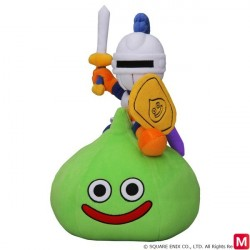 Dragon Quest Peluche Chevalier Slime Smile japan plush