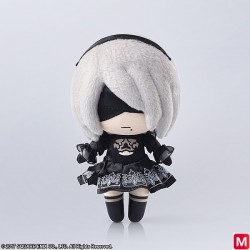 Peluche NieR Automata japan plush
