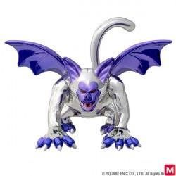 Dragon Quest Silver Decal Bill Figurine japan plush