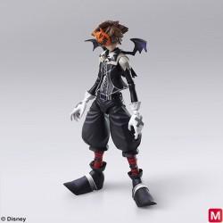 Kingdom Hearts II Solas Halloween Town Ver. Figure japan plush