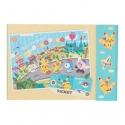 Album Pokemon Colorfultrip japan plush