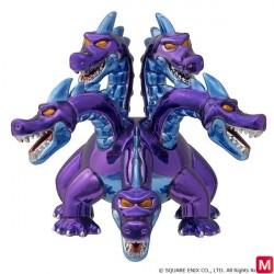 Dragon Quest IX Sentinels Of The Starry Skies King Hydra Figurine japan plush