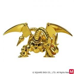 Figurine Dragon Quest Metallic Monsters Gallery Mechaburn japan plush