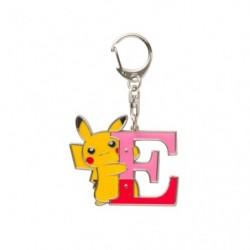 Porte Cle E japan plush