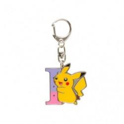 Keychain I japan plush