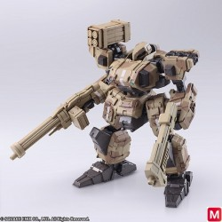 FRONT MISSION 1st WANDER ARTS Frosted Desert Camouflage Ver. Figure