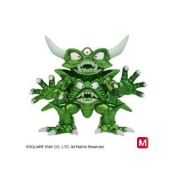 Dragon Quest Figure Metallic Monsters Gallery Death Pisaro japan plush