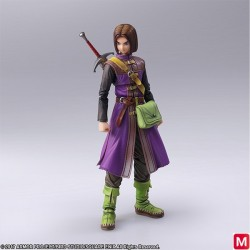 Dragon Quest XI Figurine BRING ARTS Passed the when looking Hero japan plush