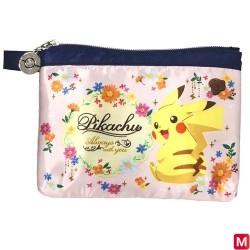 Pocket B Pikachu japan plush