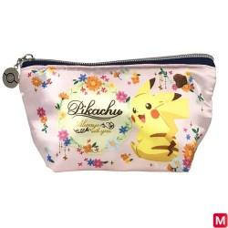 Big Pocket Pikachu japan plush